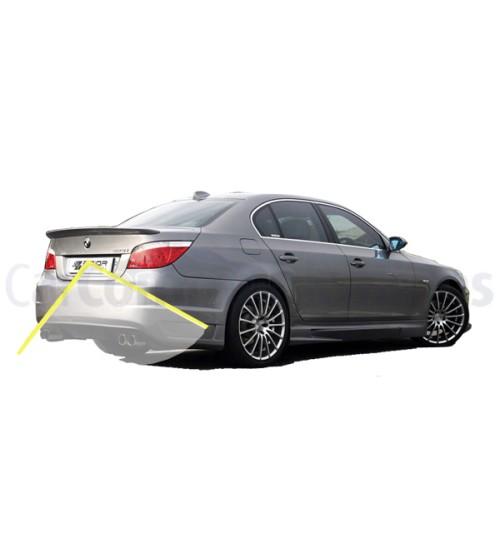 BMW 5-Series (E60/E61) Rear Camera Kit for CIC Navigation Systems