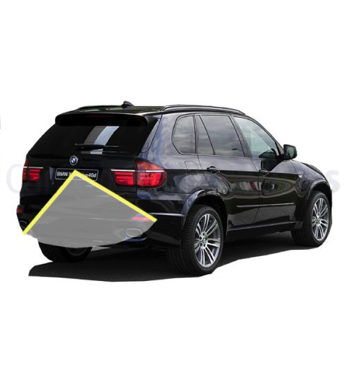 BMW X5 (E70) Rear Camera Kit for CIC Navigation Systems