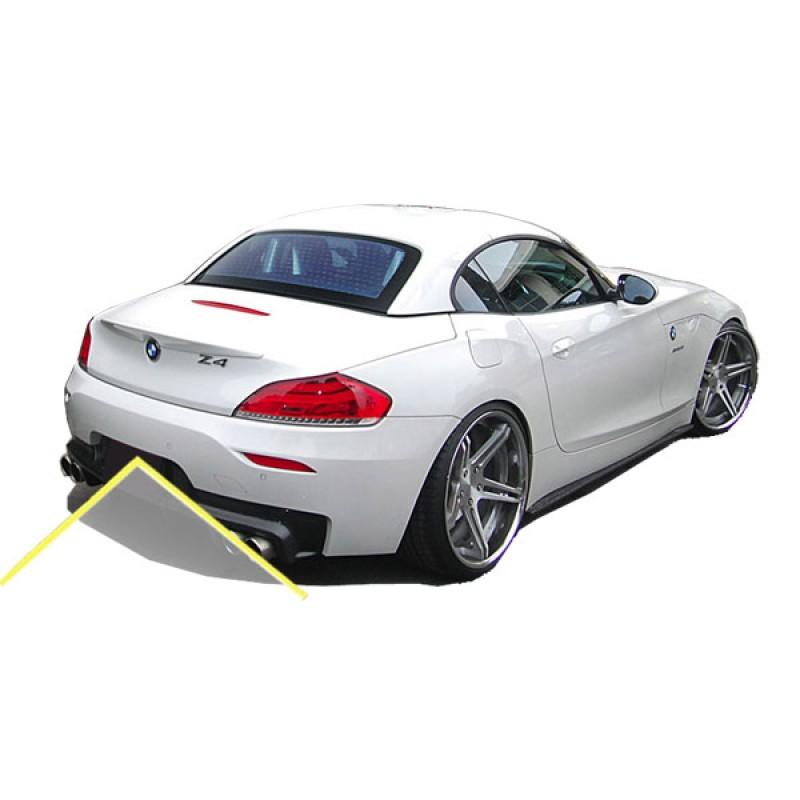 Bmw Z4 E89: BMW Z4 (E89) Rear Camera Kit For CIC Navigation Systems