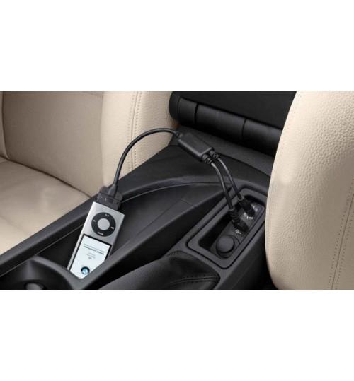 Genuine BMW USB / iPod For 1/3 Series with Professional Radio 2 (RAD2)