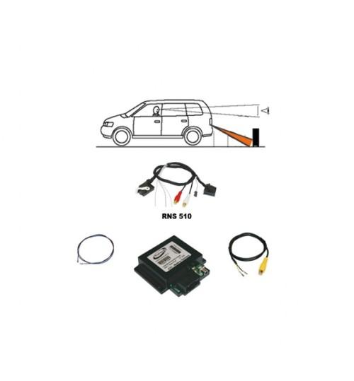 VW Rear View Camera Interface - VW RNS 315/ RNS 510 - 36492-2