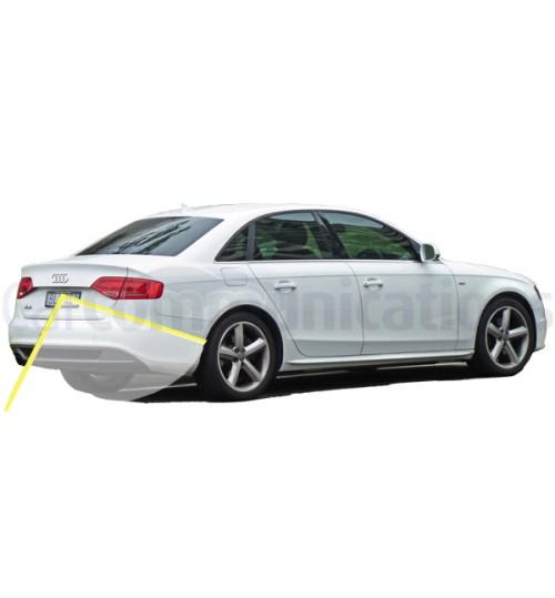 Audi A4 8K Rear Reversing HighLine Camera KIT - Genuine