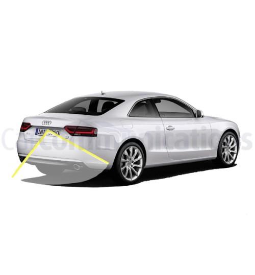 Audi A5 / S5 8T Rear Reversing HighLine Camera KIT - Genuine
