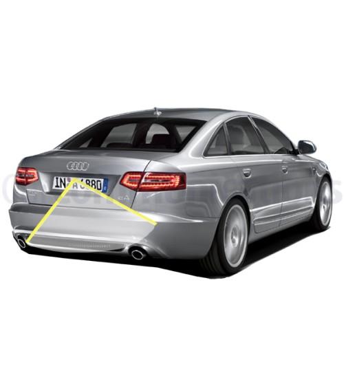 Genuine Audi A6 2015+ Reversing Rear View Camera Kit