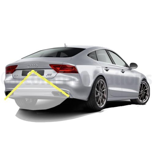 Audi A7 4G Reversing HighLine Camera KIT - Genuine