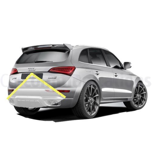 Audi Q5 8R Reversing HighLine Camera KIT - Genuine