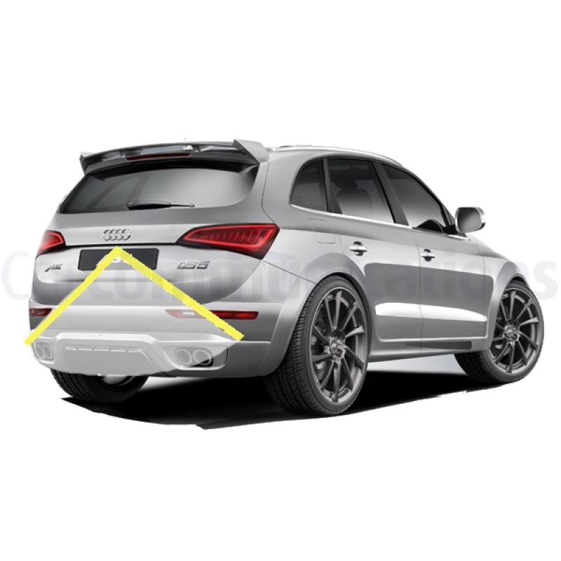 Audi Q5 8R Reversing HighLine Camera KIT