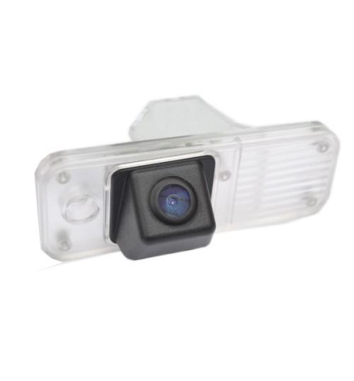 Number Plate Light Reversing Camera for Hyundai Santa Fe , IX45