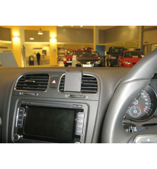 Volkswagen Golf VI, Golf VI Variant Brodit ProClip Mounting Bracket - Center mount (654260)