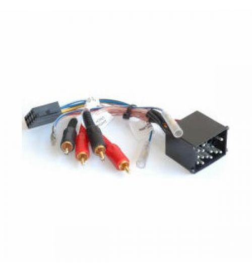 Autoleads Smartlead BMW Active System Adaptor PC9-405