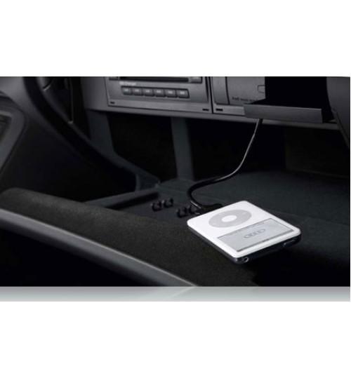 W/MMI 2G AMI Music Interface w/iPod - Retrofit - Audi A4 8K