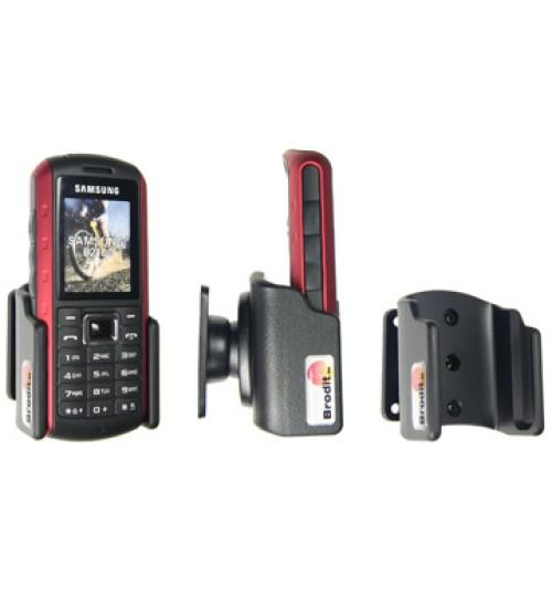 511046 Passive holder with tilt swivel for the Samsung SGH-B2100
