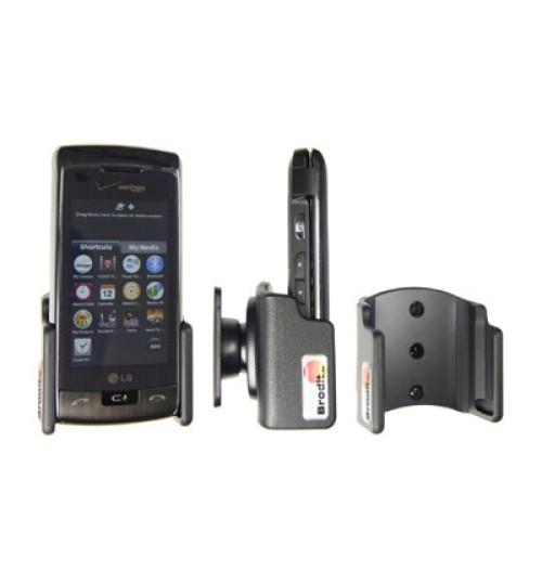 511127 Passive holder with tilt swivel for the LG EnV Touch