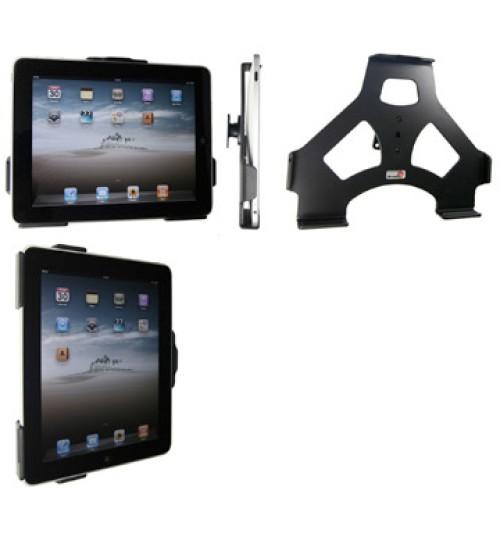 511139 Passive holder with tilt swivel for the Apple iPad