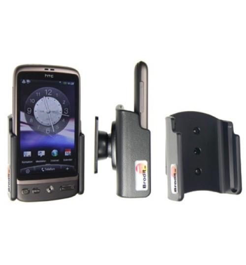 511141 Passive holder with tilt swivel for the HTC Desire