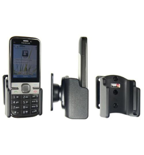 511148 Passive holder with tilt swivel for the Nokia C5-00
