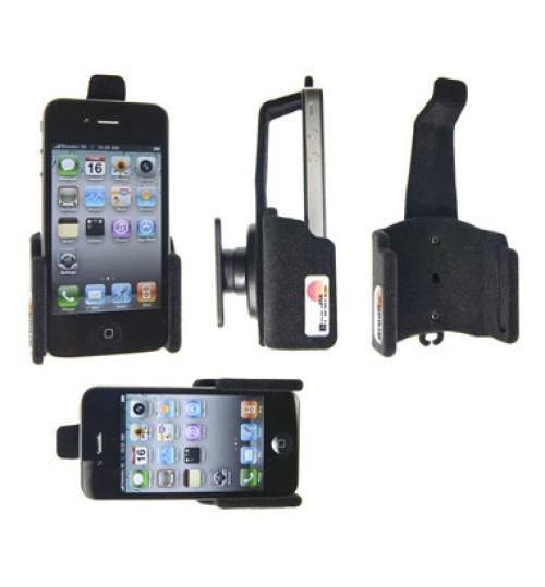 511170 Passive holder with tilt swivel for the Apple iPhone 4/4S