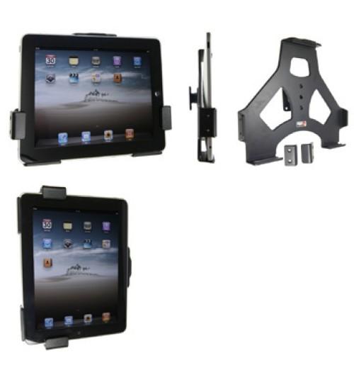511174 Passive holder with tilt swivel for the Apple iPad