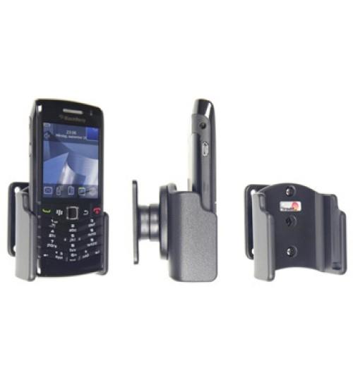 511182 Passive holder with tilt swivel for the BlackBerry Pearl 9100, 9105
