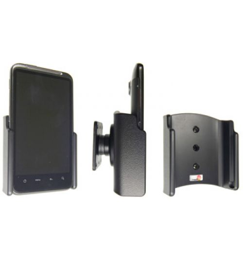 511198 Passive holder with tilt swivel for the HTC Desire HD