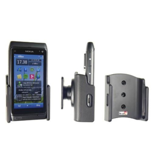 511205 Passive holder with tilt swivel for the Nokia N8