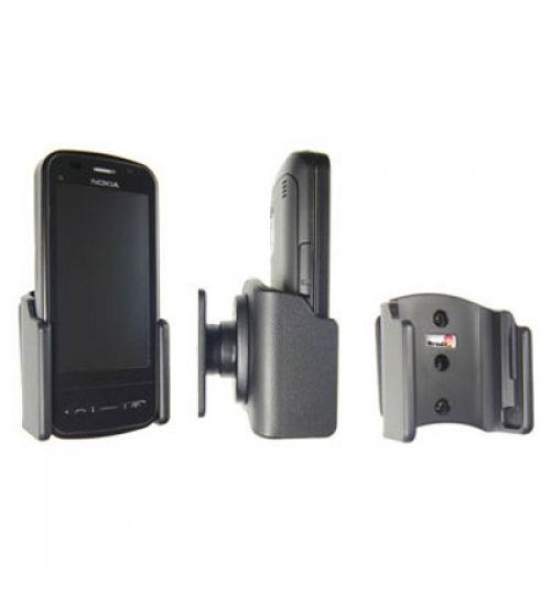 511210 Passive holder with tilt swivel for the Nokia C6