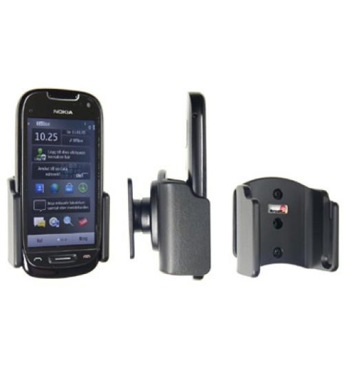 511216 Passive holder with tilt swivel for the Nokia C7