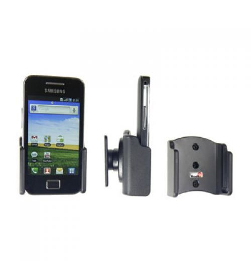 511243 Passive holder with tilt swivel for the Samsung Galaxy Ace