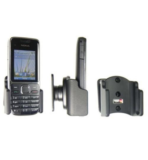 511250 Passive holder with tilt swivel for the Nokia C2-01