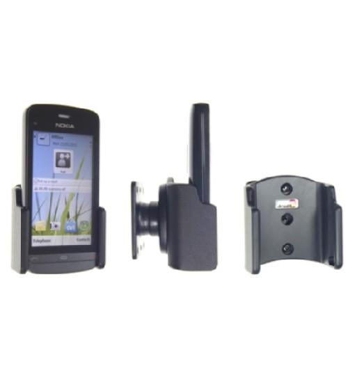 511262 Passive holder with tilt swivel for the Nokia C5-03