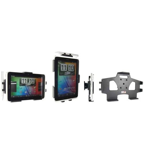 511265 Passive holder with tilt swivel for the HTC Flyer