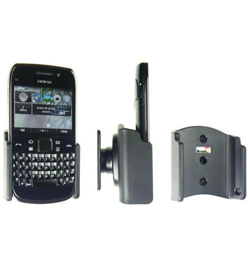 511283 Passive holder with tilt swivel for the Nokia E6-00