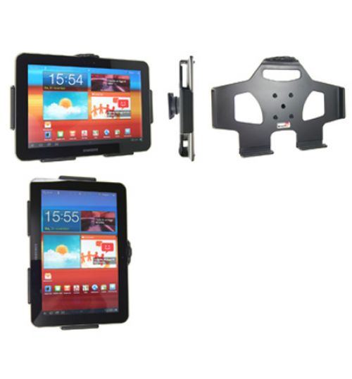 511300 Passive holder with tilt swivel for the Samsung Galaxy Tab GT-P7300