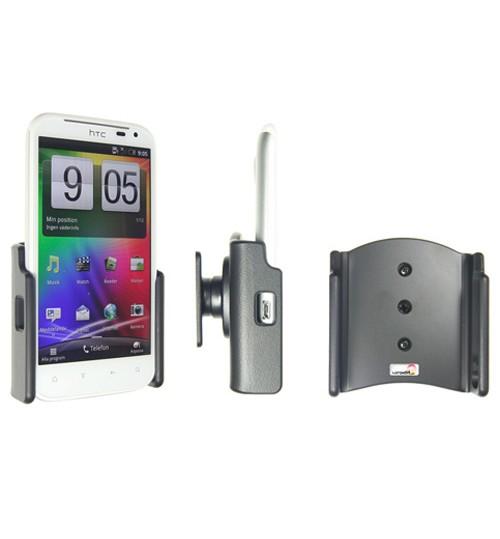 511318 Passive holder with tilt swivel for the HTC Sensation XL