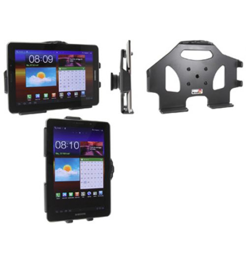 511361 Passive holder with tilt swivel for the Samsung Galaxy Tab 7,7 GT-P6800
