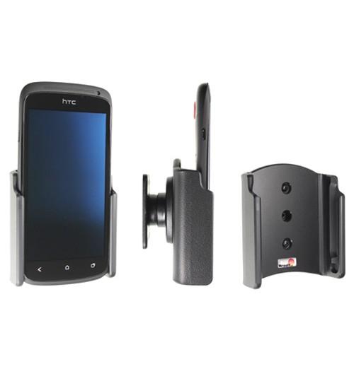 511386 Passive holder with tilt swivel for the HTC One Z S520e