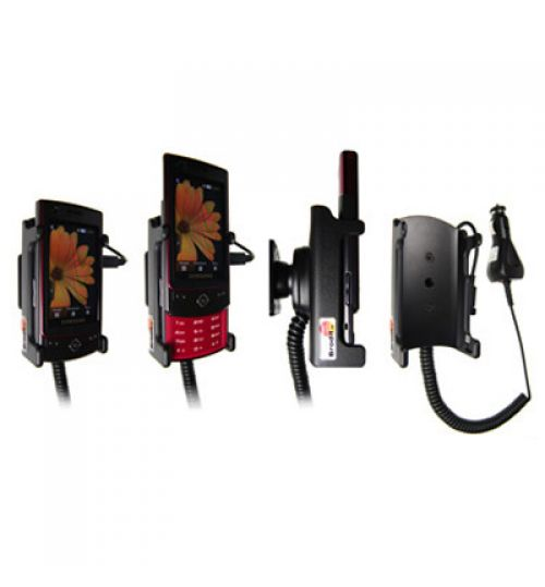 512031 Active holder with cig-plug for the Samsung Ultra TOUCH
