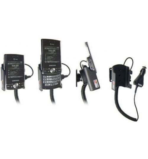 512035 Active holder with cig-plug for the Samsung SGH-I627