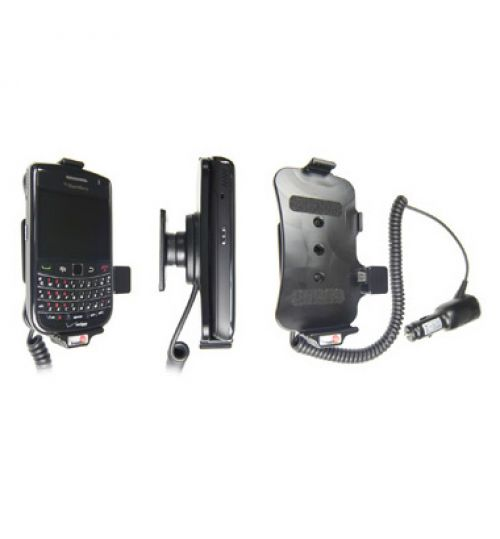 512175 Active holder with cig-plug for the Blackberry Bold 9650