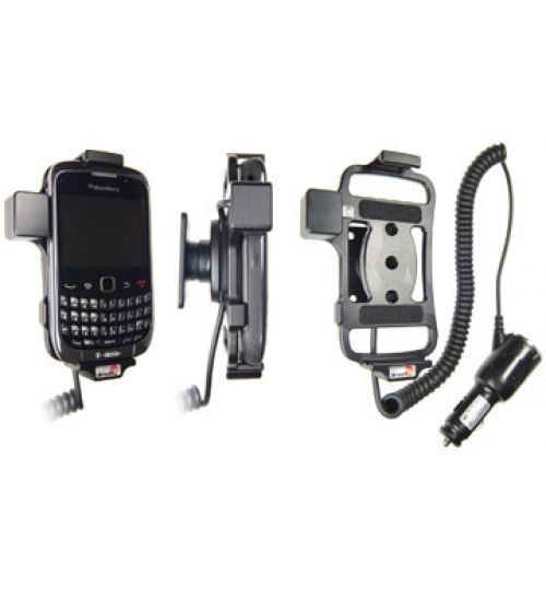512204 Active holder with cig-plug for the Blackberry Curve 9300
