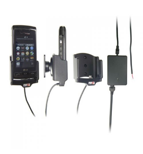 513127 Active holder for fixed installation for the LG EnV Touch