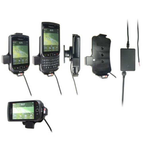 513179 Active holder for fixed installation for the Blackberry Torch 9800