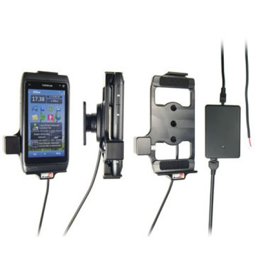 513205 Active holder for fixed installation for the Nokia N8