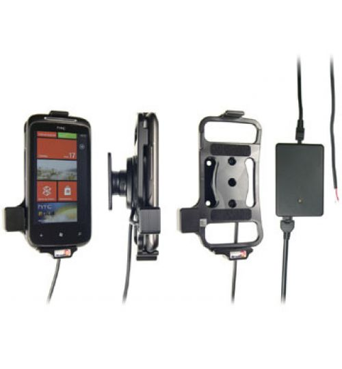 513212 Active holder for fixed installation for the HTC Mozart