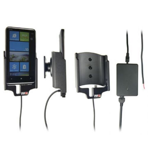 513220 Active holder for fixed installation for the HTC HD7