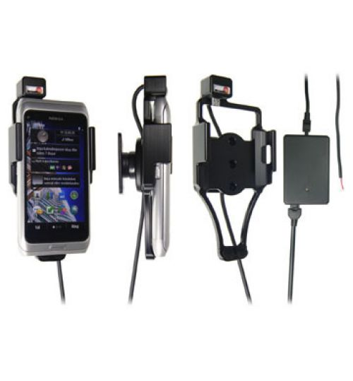 513239 Active holder for fixed installation for the Nokia E7