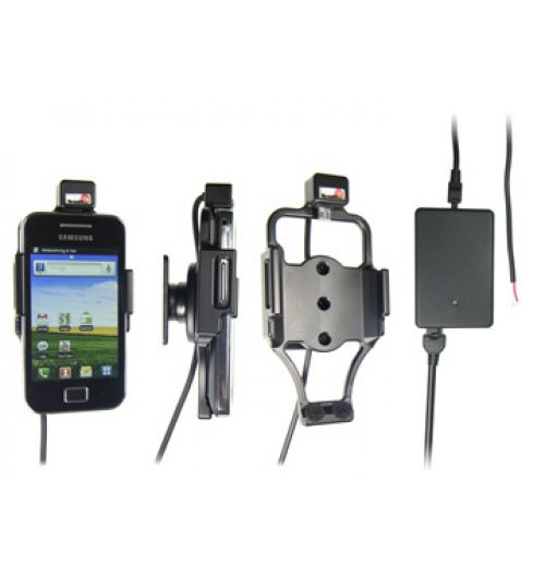 513243 Active holder for fixed installation for the Samsung Galaxy Ace