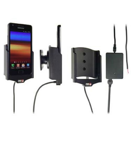 513255 Active holder for fixed installation for the Samsung Galaxy S II i9100