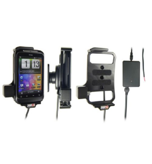 513256 Active holder for fixed installation for the HTC Wildfire S