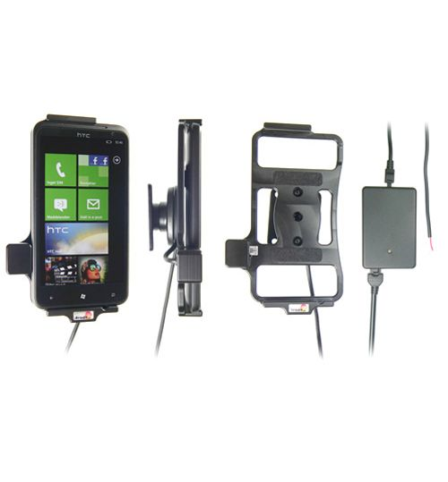513296 Active holder for fixed installation for the HTC Titan